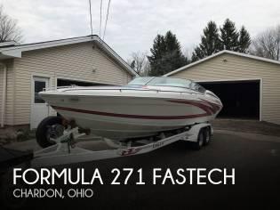Formula 271 Fastech