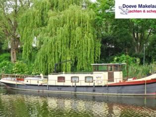 Dutch Barge 17.40