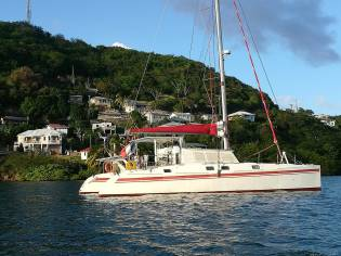 Outremer 143