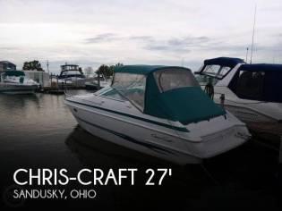 Chris-Craft 27 CONCEPT