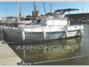 Pedro Boats 35