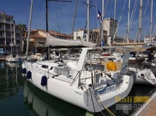 Custom Chantier Naval Structures Pogo 10.50