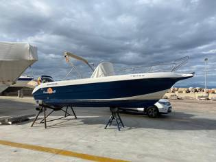 Pacific Craft 630 Open