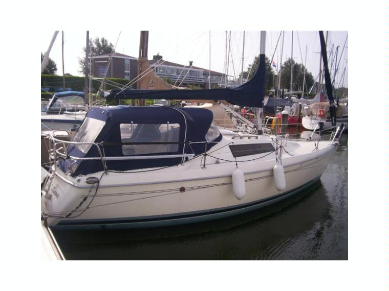 Maxi Fenix Id62510 In Zuid Holland Sailboats Used