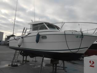 Jeanneau Merry Fisher 695 Marlin