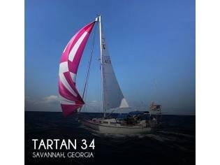 Tartan 34