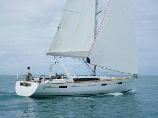 Beneteau Oceanis 45