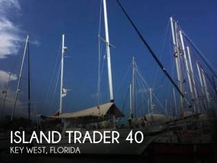 Island Trader 41