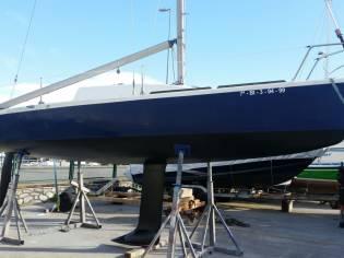 GALEA 750