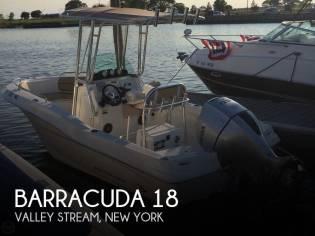 Barracuda 188 CCR