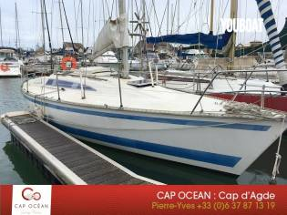 Yachting France Jouet 920