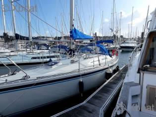 MARINE PROJECTS MOODY 31 MK1 BIQUILLE