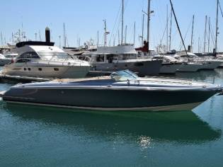 Chris-Craft Corsair 34