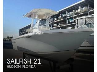 Sailfish 220