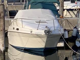 Sea Ray 230 Sundancer