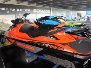 Sea Doo RXT-X RS 300