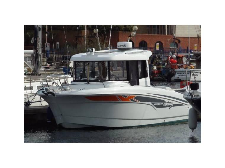 barracuda 7