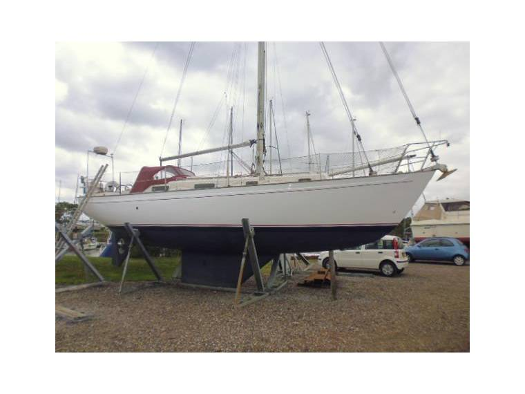 victoria 34 in suffolk