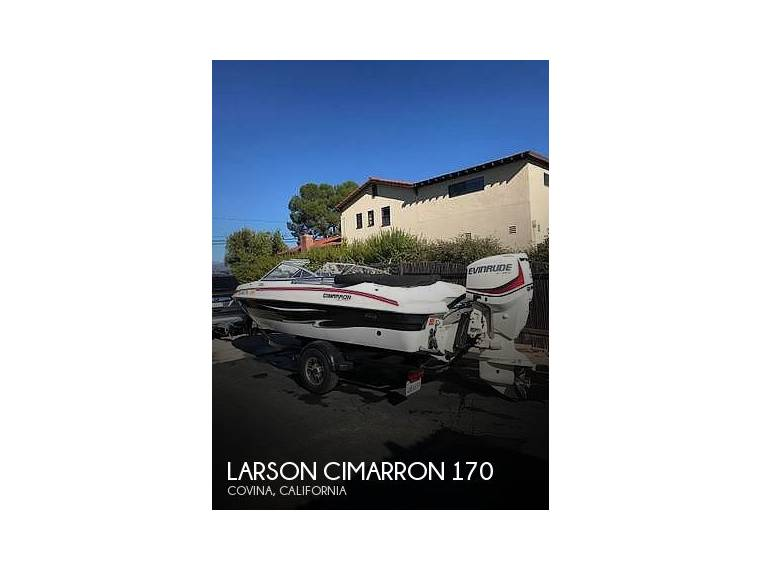 Cimarron 170 FS