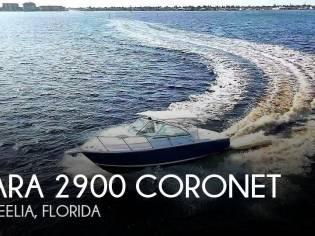 Tiara 2900 Coronet