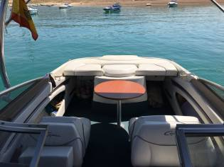 Bayliner Capri 2050 CX