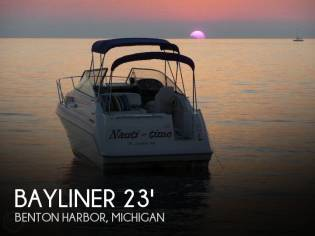 Bayliner CIERA 2355 Sunbridge