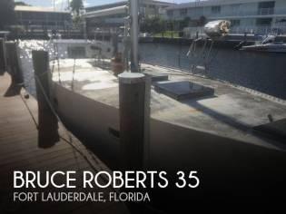 Bruce Roberts 35