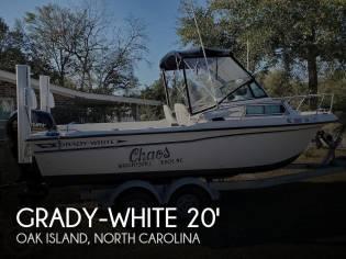 Grady-White 20 OVERNIGHTER