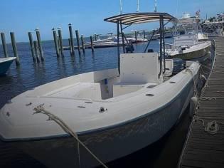 Grady-White 249 Fisherman