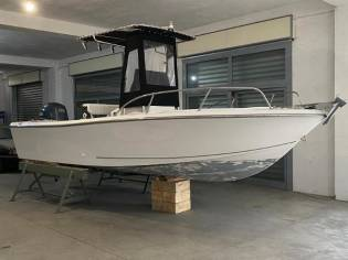 Chris-Craft SEA HAWK 190
