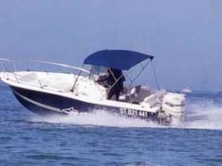 White Shark 225