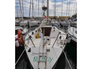 Alb sail BA30