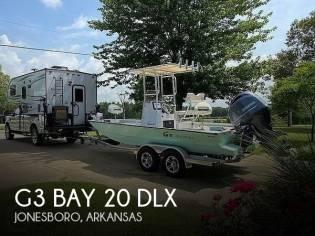 G3 Bay 20 DLX