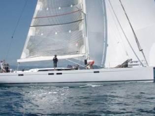 Custom Yacht 2000, Italiy Felci 61
