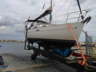 Beneteau Oceanis Clipper 33.1
