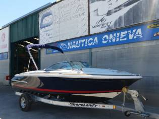 Chris-Craft Silver Bullet 20 in France | Power boats used 50575