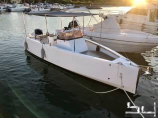 Smart Boat 23