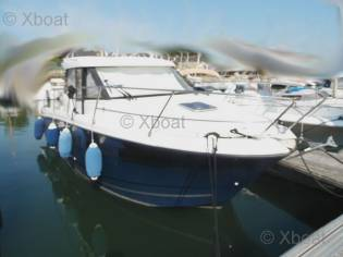 JEANNEAU MERRY FISHER 855 CROISIERE OFFSHORE