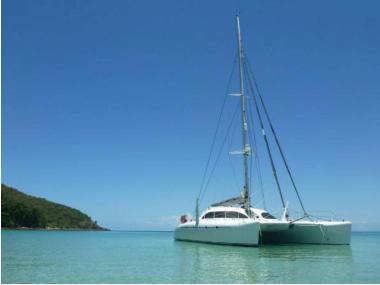 Schionning Waterline 1520 in New Zealand | Catamarans