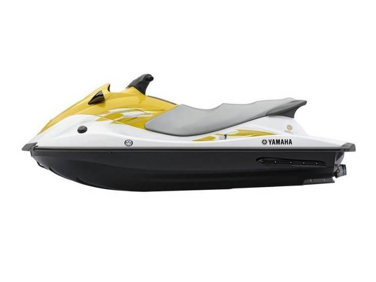 Yamaha WaveRunner VX DELUXE in Austria | Cruisers used 98985 - iNautia