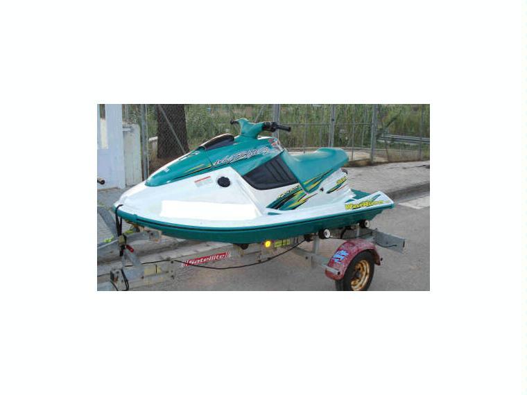 Yamaha Waveblaster II in Valencia   Jet skis used 48655