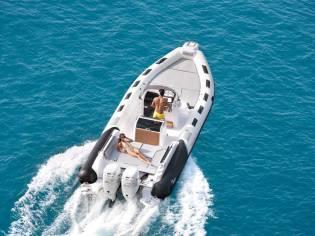 Cayman 31 Sport Touring
