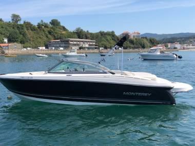 Monterey 180 FS
