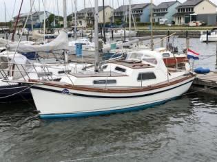 Van Noort Medemblik Seamaster 860