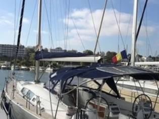 Beneteau Oceanis 50 / Owners Version / VAT PAID