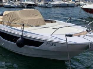 Sessa Marine Key Largo 27