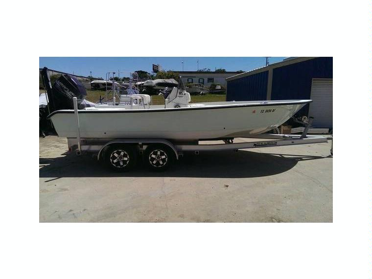 Action craft coastal bay 2110 te in florida power boats for Action craft boat parts
