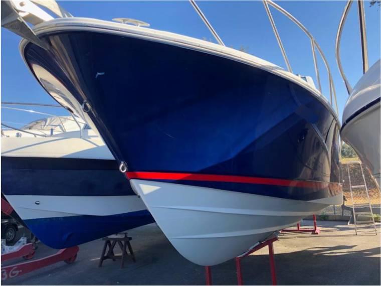 Chris Craft Constellation 26 in Faro | Motor yachts used