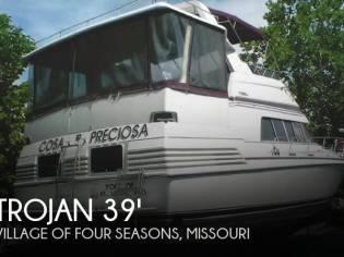 Trojan 12M Motor Yacht 402