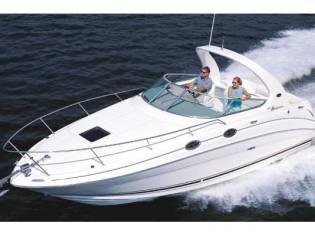 searay 280/315 Sundancer in Turkey | Power boats used 11005